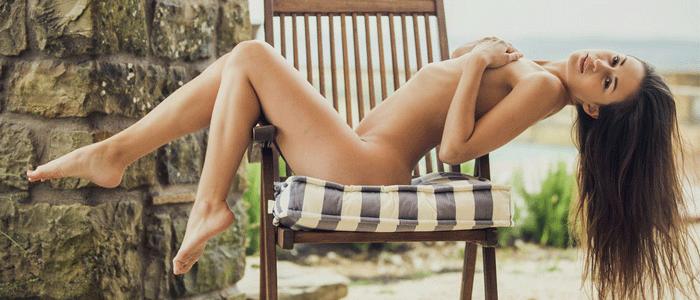 Hot Pussy